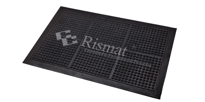 麗安抗靜電防疲勞墊 Ris-Guard Static Dissipative Anti-Fatigue Mat